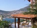 Kalkan Manzara Villa 56