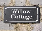 Willow Cottage Somerset