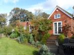 New Forest 5 bedroom Cottage
