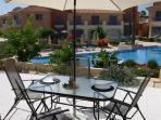 Apartment in Anarita,Nr Paphos