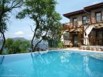 Villa Gelincik - sleeps 9