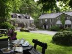 Swansea Valley Holiday Cottage