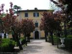 Villa Argiano Montepulciano