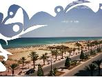 Rosé Apartment Hammamet