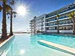 Ibiza Blue Beach Four Bedroom