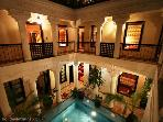 Riad Africa