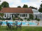 Luxury Kentish Holiday Home