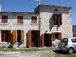 4 Bed Cottage in Crazannes