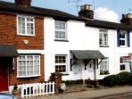 Victorian Cottage in St Albans