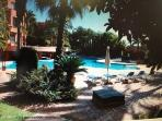 Oasis de Marbella golden mile