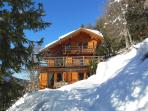 Chalet La Fugue