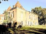 Chateau Granges Dans
