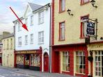 4554 - Lahinch, Seaside Resort