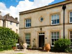 Luxury Mews House Cirencester