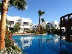 1 Bed Apartment, Delta Sharm
