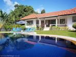 Villa MANGO-800m to the beach