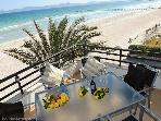 Beach apartment in Alcudia