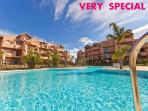 Apartment in 5* Star Mar Menor