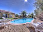 PUIS104 - Villa with pool,