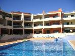 Dunas do Mar 2 bed apartment