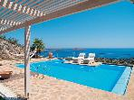 3 bedroom Villa Elounda View