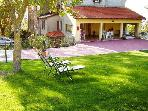 Bed & Breakfast   Ca' Virgilio