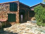 Beautiful Stone House Aracena