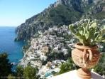low cost rooms Amalfi Coast