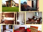 Villa to rent in Barga