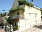 APARTMENT CAVTAT OLD CITY