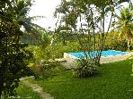 Bahia eco-chic Cottage & Pool