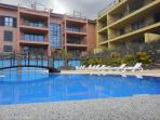 2 Bedroom Apartment in Funchal