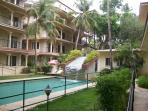 Emerald Court Arpora Baga Goa