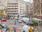 Homestay Barcelona and Spanish