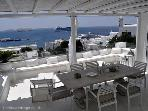 Mykonos Town View