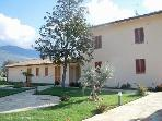 Apartmenthouse in Assisi