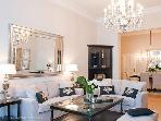 Luxurious Berlin Apartment 524