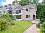 BECKSIDE ground floor, lake views, games room in Bowness Ref 22487