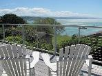 Harbor House~New Expansive Deck w/ Harbor Views, Wifi & Cable.