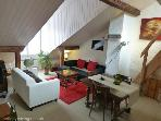 Loft in the heart of Lausanne