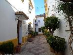 Andalusian House in MARBELLA