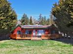 Fawnskin Cove - 3 Bedroom Vacation Rental in Big Bear Lake