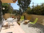 3bedroom /sleeps6 garden beach