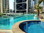 Jumeirah Lake Terrace
