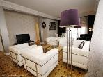 Luxury Madrid Castellana PH