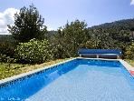 Esporlas Nice Villa with pool