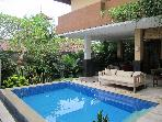 Endless Summer Surf Villa Canggu