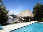 1Bd/1Bth Cozy w/pool, SUMMER $ 95/nt incl. 11% tax