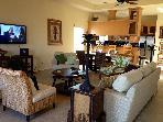 South Padre Island Townhome