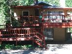 The Roost Vacation Rental - Where Friends & Family Gather - One of Twain Harte's Finest